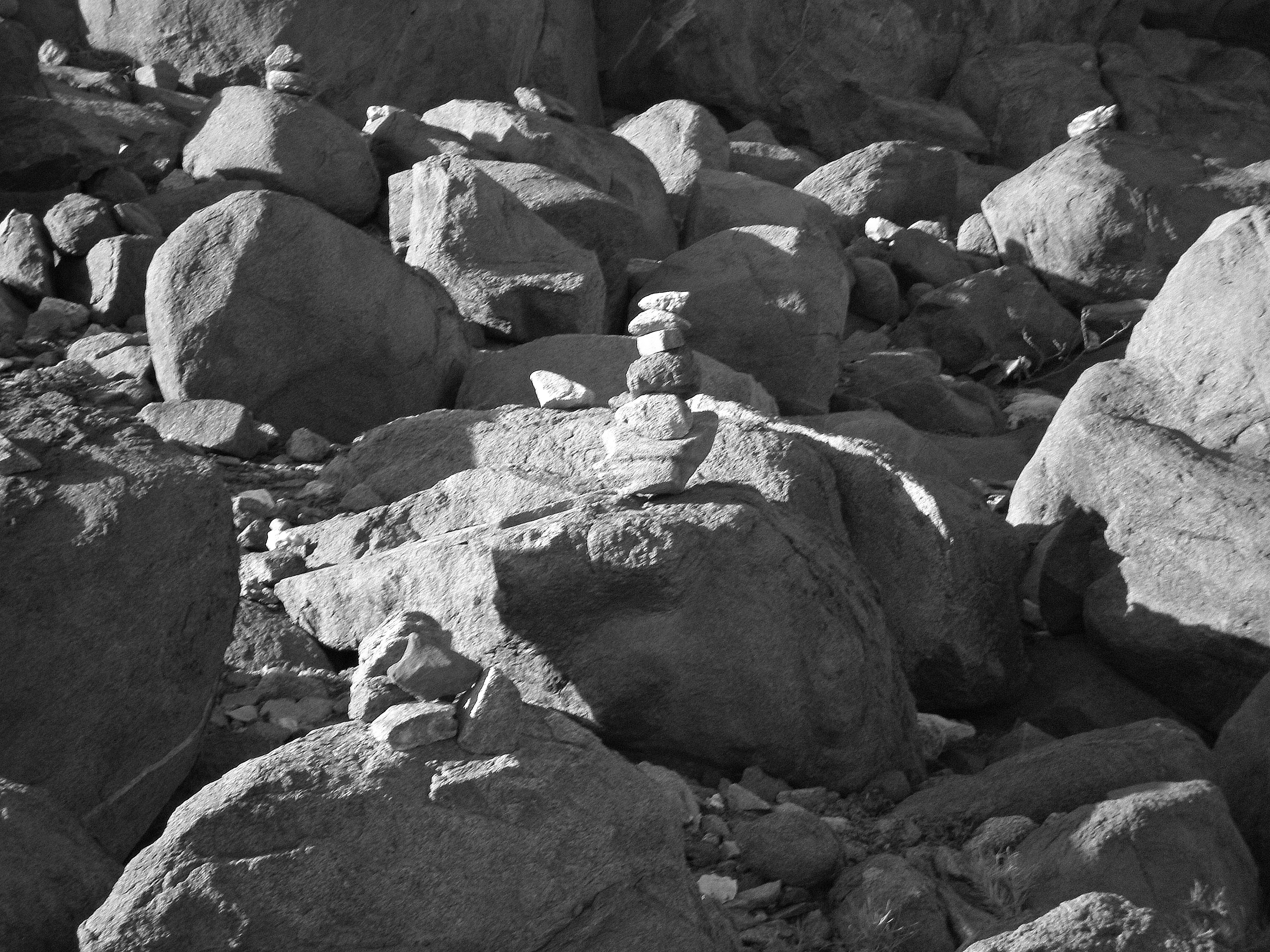 stacked stones bw.jpg