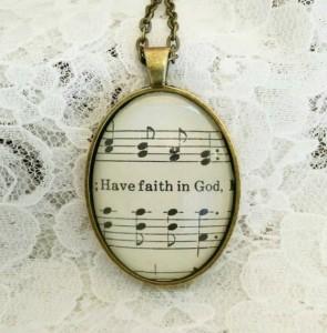 Reclaimed Faith