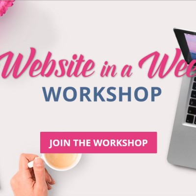 Create Your Own Website-Have you been struggling trying to create and build your own website and just get nowhere? This is a great post that will guide you with the necessary tools and an awesome course that will be of help to you for life. If you're tired of staring at a blank screen, you should read this post to get the tools to create your beautiful site within your budget.