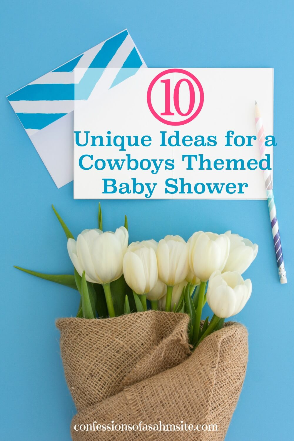 10 Unique Ideas for a Dallas Cowboys\' Themed Baby Shower ...