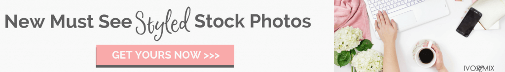 Stock Photos for your blog or business.