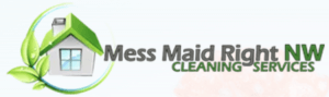 Copywriter for Mess Maid Right NW